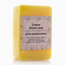 Lemon Beauty Soap by Skin Revolution