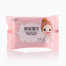 Makeup Removing Wipes by Rorec