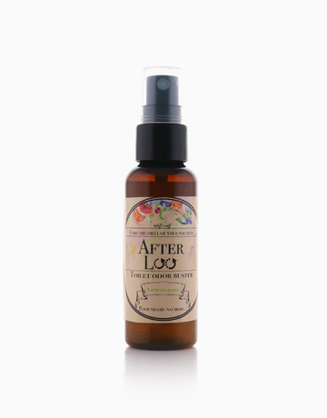 After Loo Toilet Buster (50ml) by Whiff n Sniff