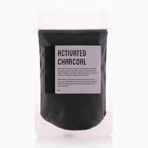 Activated Charcoal (80g) by Juiceria
