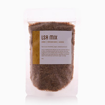 LSA Mix (100g) by Juiceria