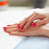 Gel Mani-Pedi + Foot Spa + Foot Massage by Excelsior