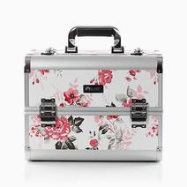 Floral Vanity Case by Suesh