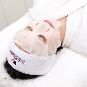 Detoxifying Carboxy Facial with Premium Diamond Peel by Magallanes Skin and Wellness Clinic