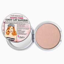 Cindy Lou Manizer by The Balm