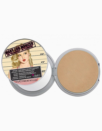 Mary Lou Manizer by The Balm