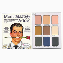 Meet Matte Ador by The Balm