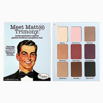 Meet Matte Trimony by The Balm in