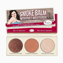 Smoke Balm Vol. 4 by The Balm