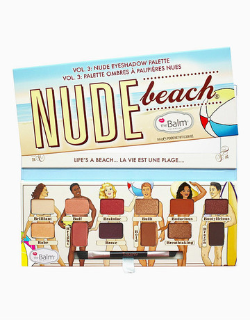 Nude Beach by The Balm