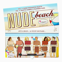 Nude Beach by The Balm in
