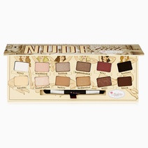 Nude Tude Naughty by The Balm in