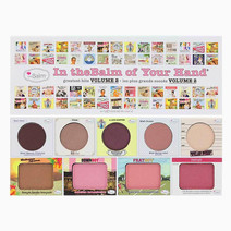 In theBalm of Your Hand Vol. 2 by The Balm in
