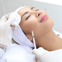 Acne clear peel with unlimited pimple injections