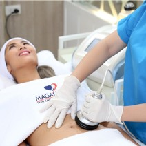 Cavislim Body Contouring for the Tummy by Magallanes Skin and Wellness Clinic