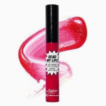Read My Lips Lipgloss by The Balm