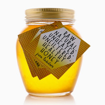 Light Raw Honey (370g) by Sarah's Artisanal Treats