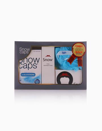 SnowCaps Gift Box by SnowCaps