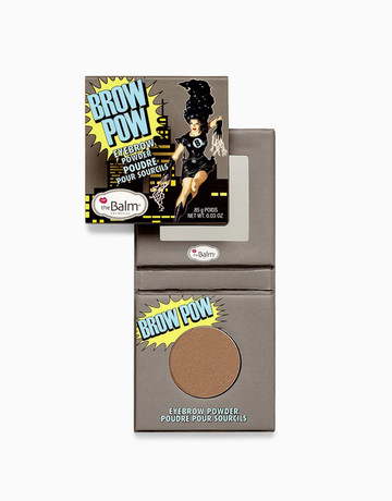 Brow Pow Eyebrow Powder by The Balm