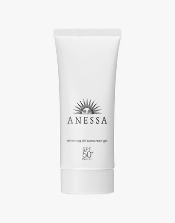 Whitening Sunscreen, SPF 50 (90g) by Anessa