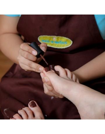 Mani pedi foot spa   hand   foot skin treatment wrap copy 4