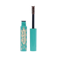 Summer-Proof Brow Mascara by Happy Skin in Deep Brown