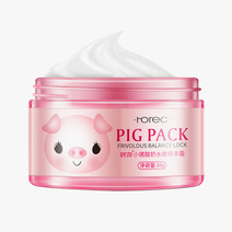 Pig Pack Anti-Aging Cream by Rorec in