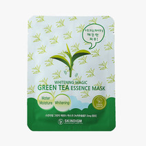 Green Tea Essence Mask by Skindigm