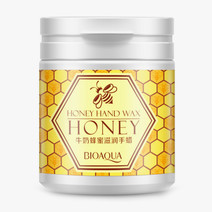 Honey Hand Wax  by Bioaqua