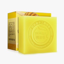 Honey Natural Oil Soap  by Bioaqua
