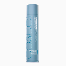 Casual Flexible Hold Hairspray by Toni & Guy