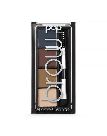 Brow Shape & Shade by Pop Beauty
