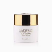 CC Cream White (50ml) by Missha