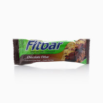 Fitbar Chocolate (25g) by Fitbar