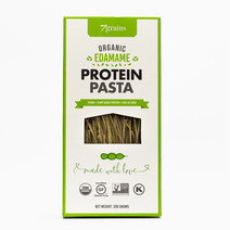 Edamame Protein Pasta by 7Grains Company