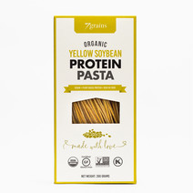 Organic Yellow Soybean Protein Pasta by 7Grains Company
