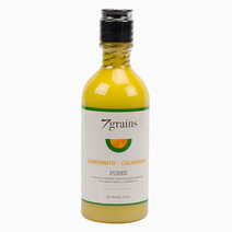 Lemonsito/Calamansi (300ml) by 7Grains Company