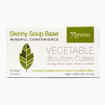 Skinny Soup Bouillon by 7Grains Company in