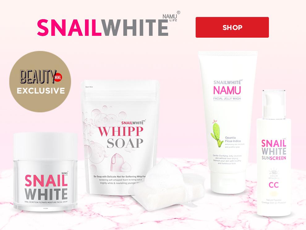 Promobox snailwhite noendorser