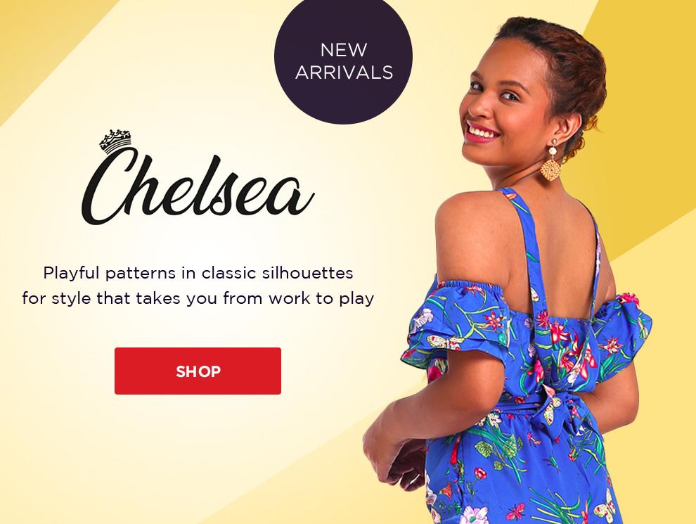 Promobox chelsea