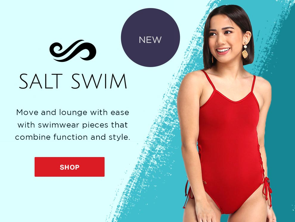 Promo box salt swim