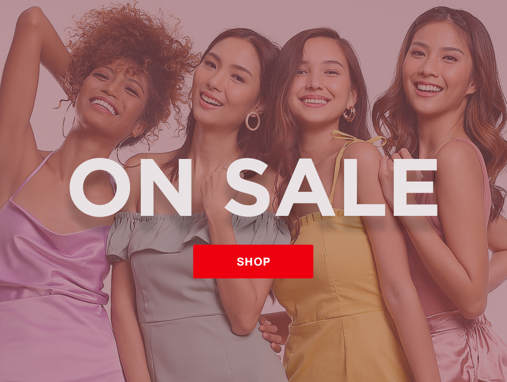 Promo box fashion sale