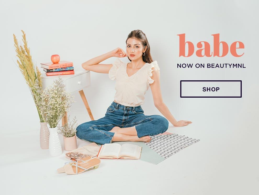Promo box babe
