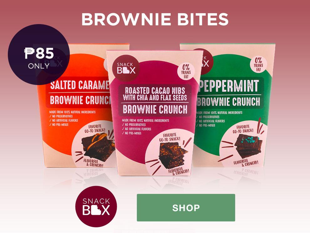 Promo snackbox