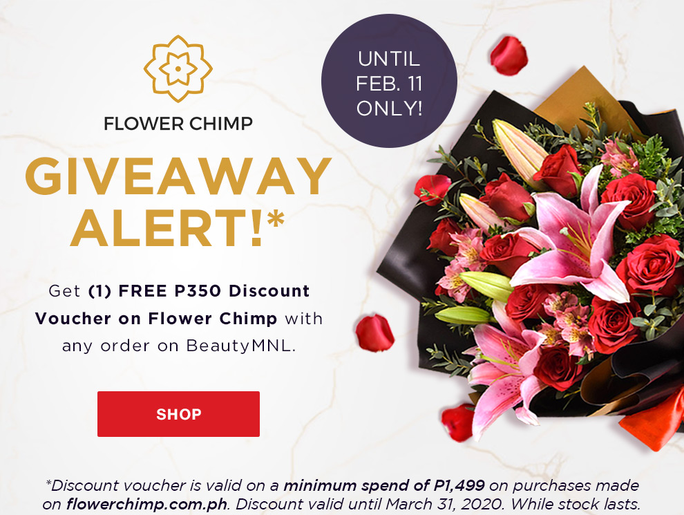 Promobox flowerchimp