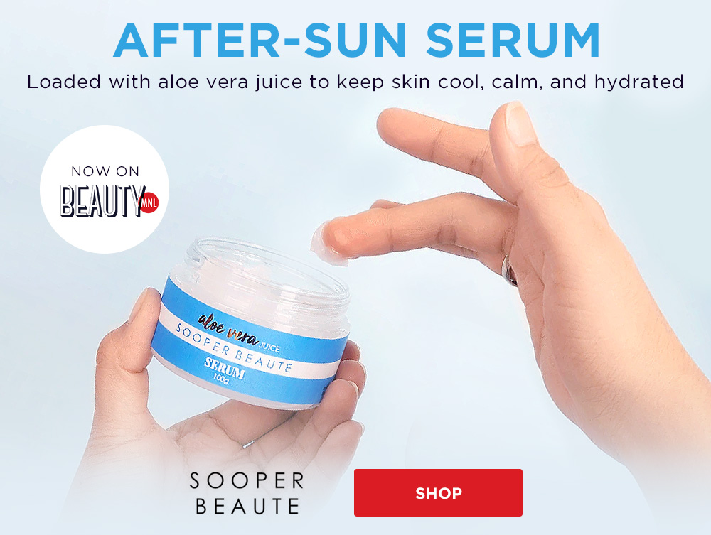 Sooper beaute promo box