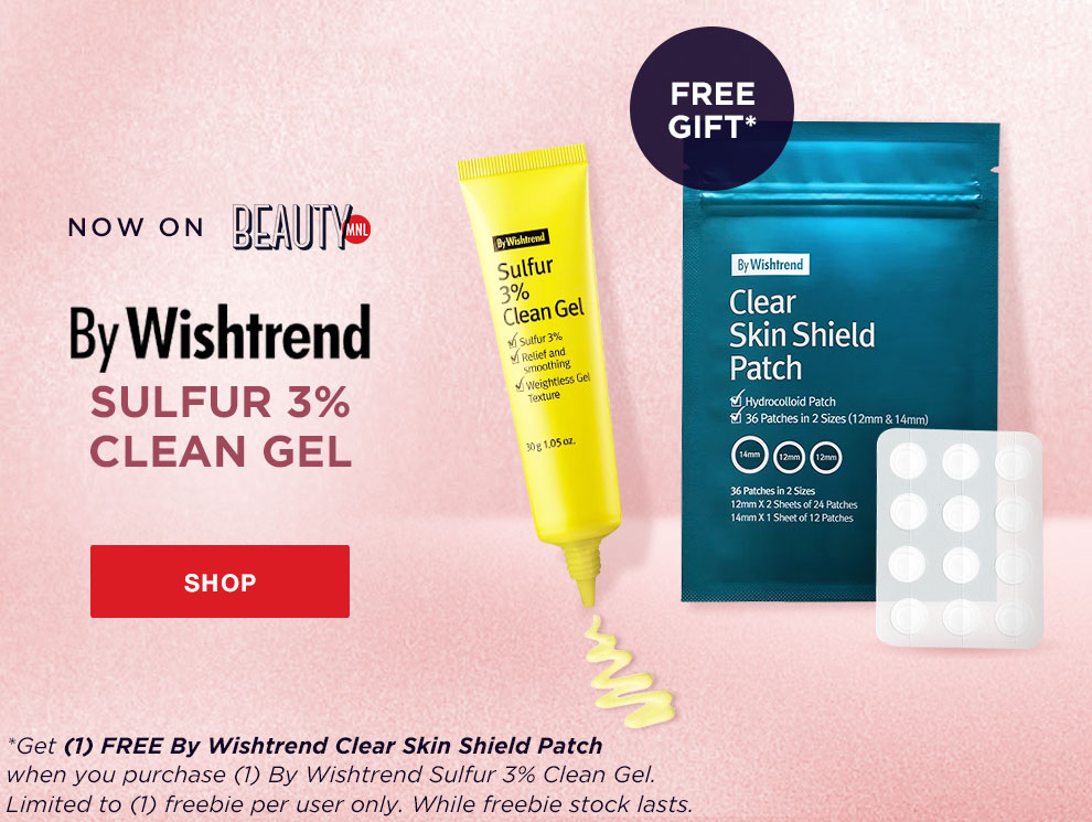 Promobox wishtrend gwp