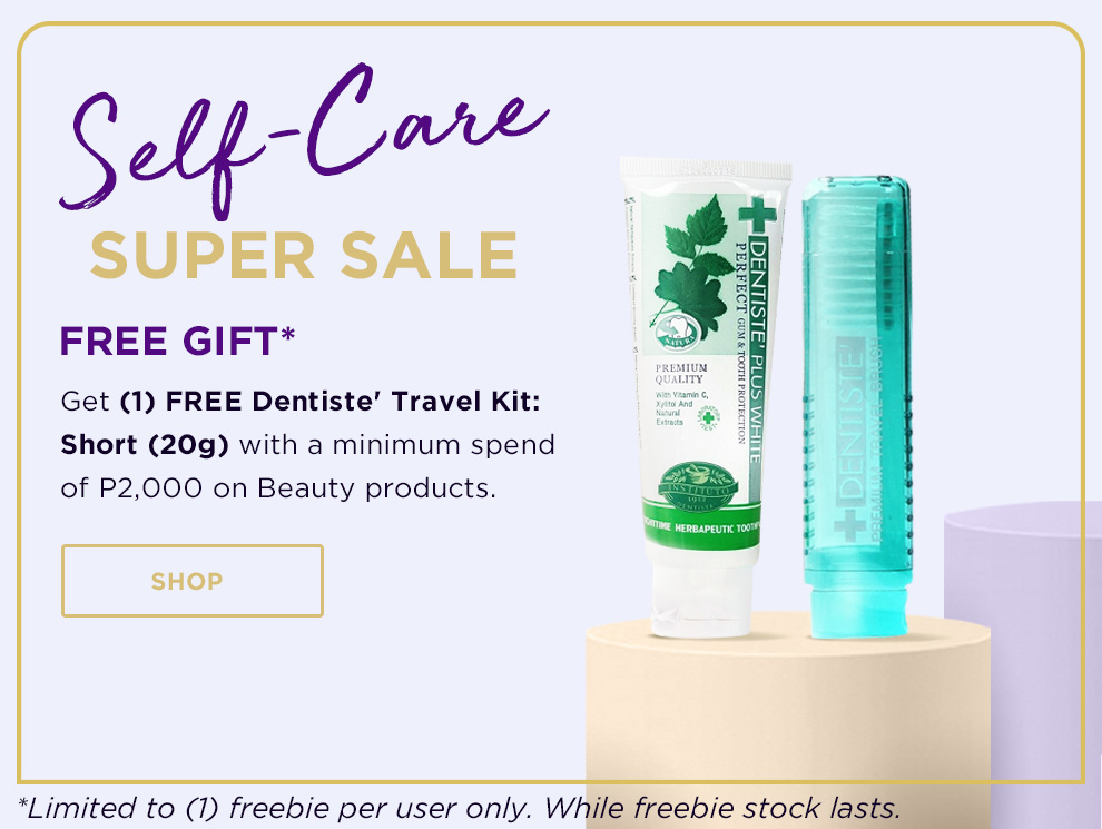 Promo box dentiste gwp