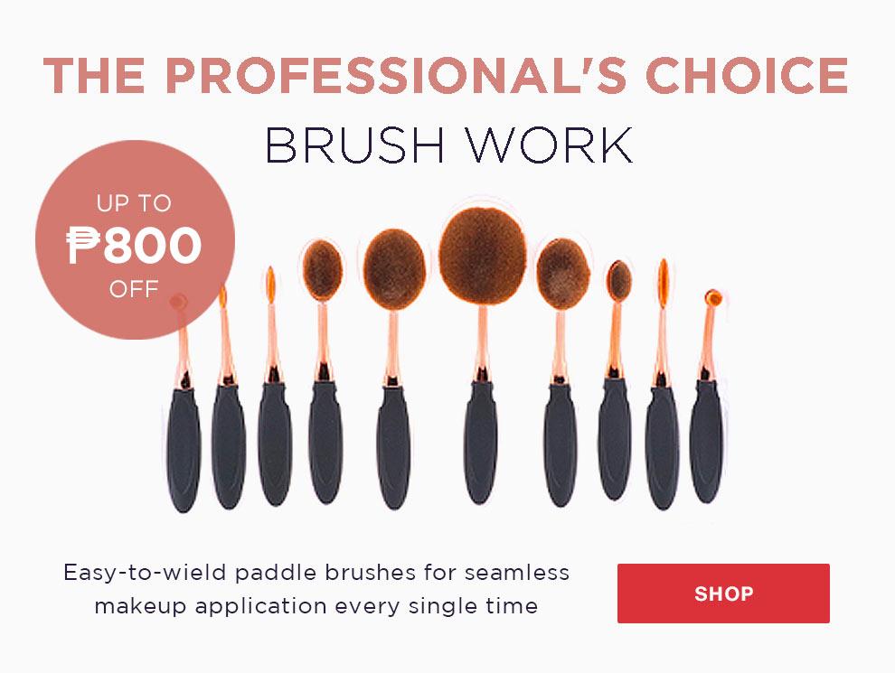 Brushwork