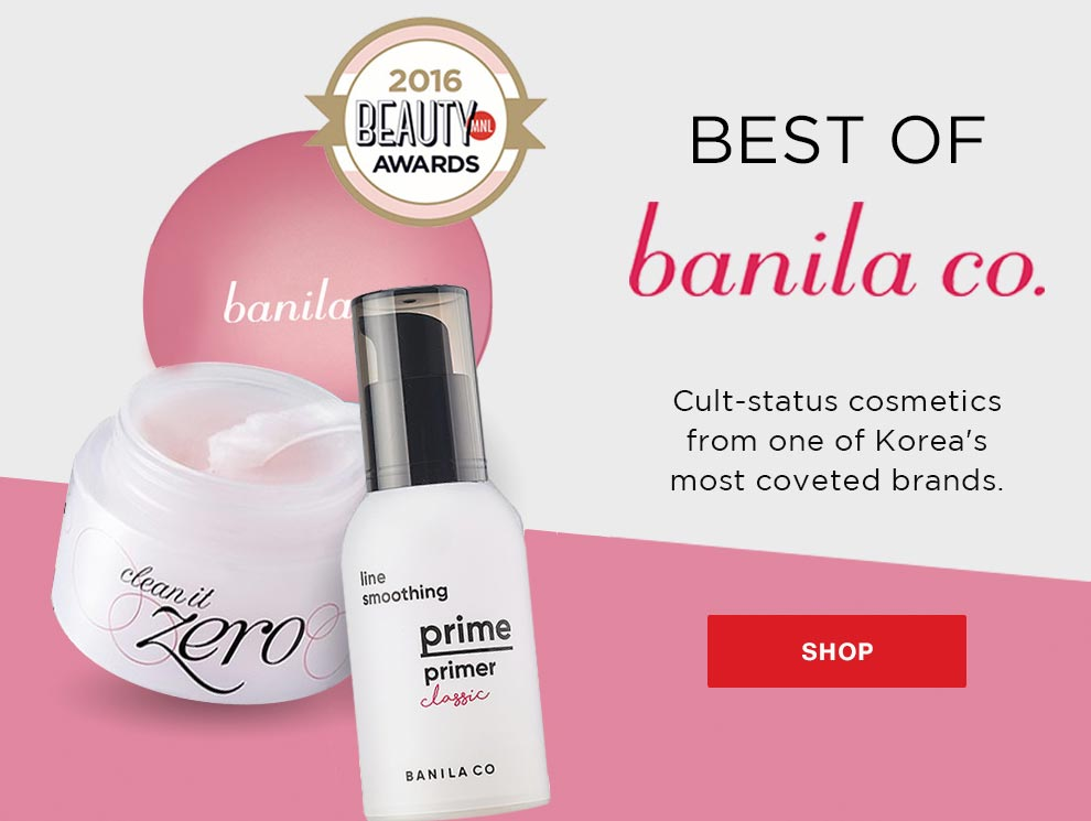 Promo box   banila co